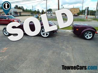 1999 Plymouth Prowler  | Medina, OH | Towne Auto Sales in ohio OH