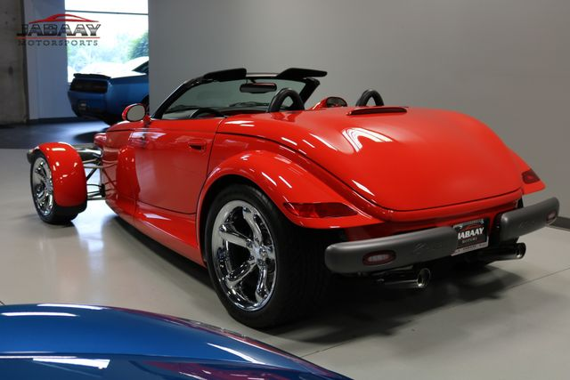 1999 Plymouth Prowler Merrillville, Indiana 2