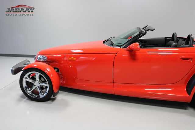 1999 Plymouth Prowler Merrillville, Indiana 28