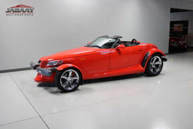 1999 Plymouth Prowler Merrillville, Indiana 30