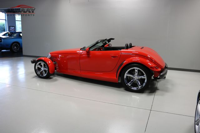 1999 Plymouth Prowler Merrillville, Indiana 33