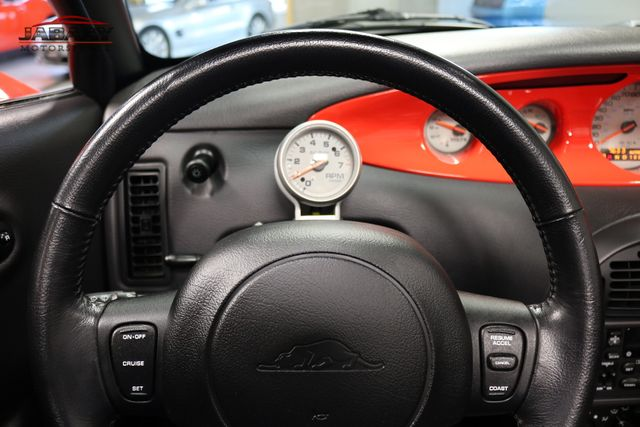 1999 Plymouth Prowler Merrillville, Indiana 14