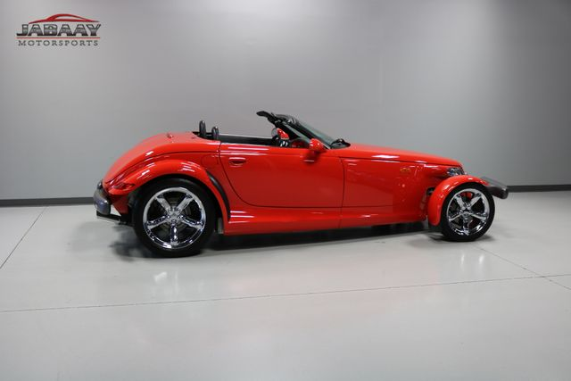1999 Plymouth Prowler Merrillville, Indiana 37