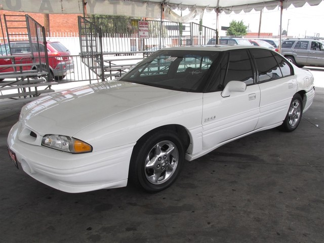 1999 Pontiac Bonneville SSE Please call or e-mail to check availability All of our vehicles are