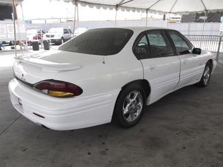 1999 Pontiac Bonneville SSE Gardena, California 2