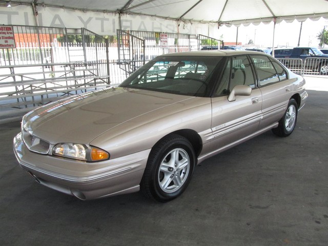 1999 Pontiac Bonneville SE Please call or e-mail to check availability All of our vehicles are