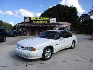 1999 Pontiac Bonneville in Hiram, Georgia