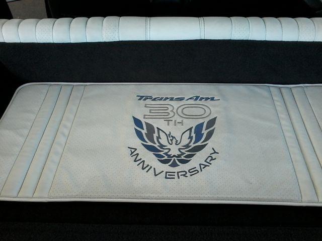 1999 Pontiac Firebird 30th anniversary Formula WS6 San Antonio, Texas 15