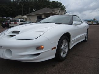 1999 Pontiac Firebird Trans Am Batesville, Mississippi 9