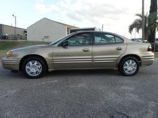 1999 Pontiac Grand AM SE Martinez, Georgia 1