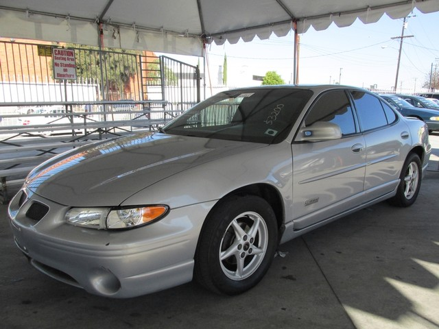 1999 Pontiac Grand Prix GTP Please call or e-mail to check availability All of our vehicles are