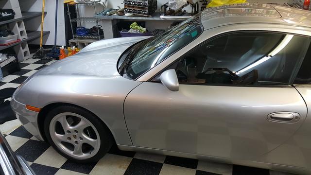 1999 Porsche 911 Carrera Arlington, Texas 15