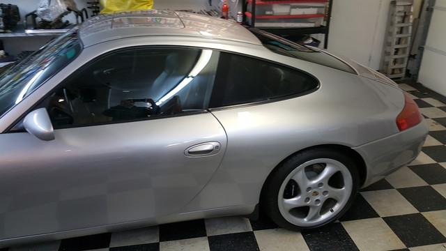1999 Porsche 911 Carrera Arlington, Texas 30