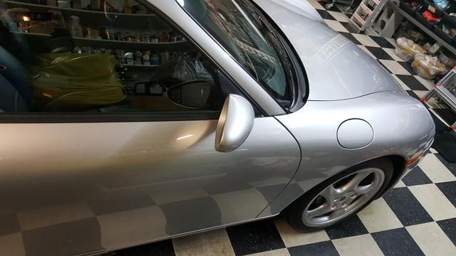 1999 Porsche 911 Carrera Arlington, Texas 18
