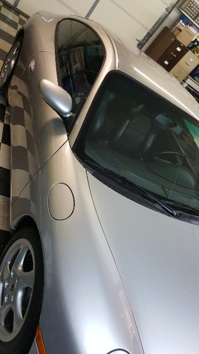 1999 Porsche 911 Carrera Arlington, Texas 33