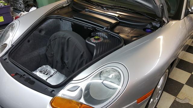 1999 Porsche 911 Carrera Arlington, Texas 32