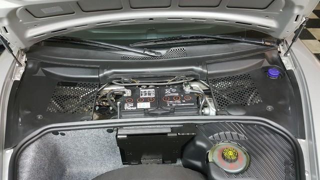 1999 Porsche 911 Carrera Arlington, Texas 35