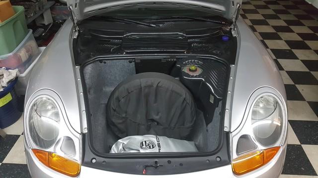 1999 Porsche 911 Carrera Arlington, Texas 27
