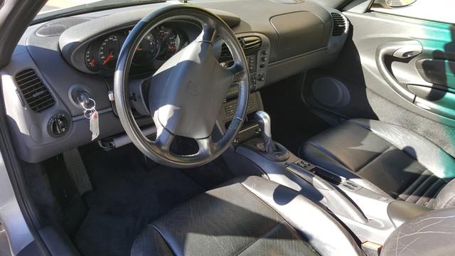 1999 Porsche 911 Carrera Arlington, Texas 20