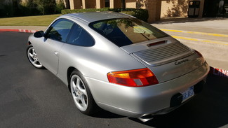 1999 Porsche 911 Carrera Arlington, Texas