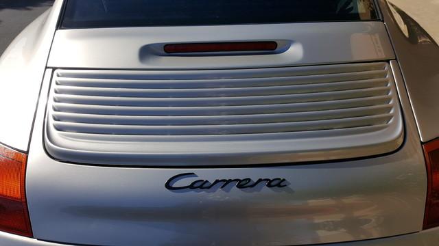 1999 Porsche 911 Carrera Arlington, Texas 17