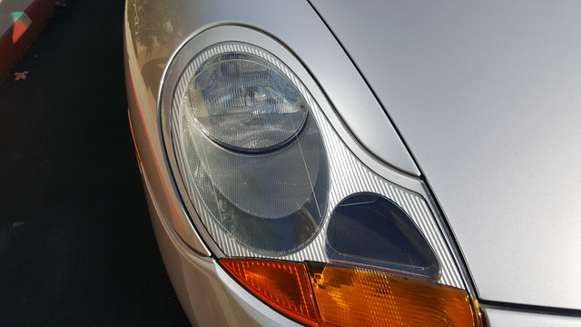1999 Porsche 911 Carrera Arlington, Texas 11