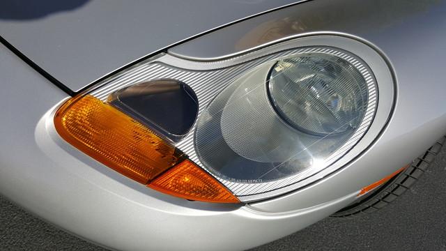 1999 Porsche 911 Carrera Arlington, Texas 13