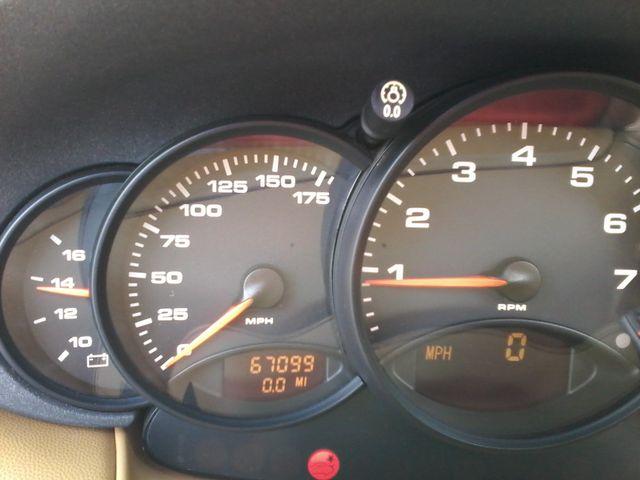 1999 Porsche 911 Carrera cabriolet with Hard-Top San Antonio, Texas 25