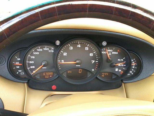 1999 Porsche 911 Carrera cabriolet with Hard-Top San Antonio, Texas 33