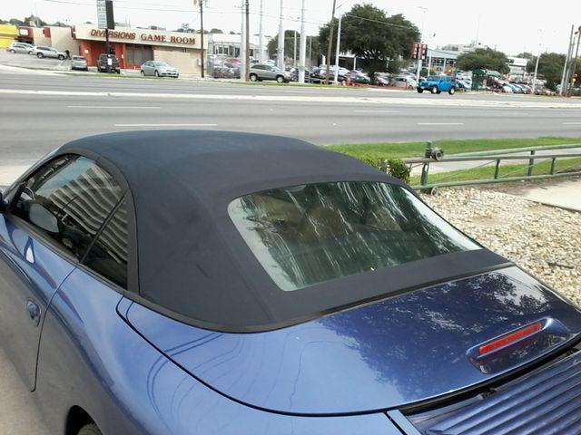 1999 Porsche 911 Carrera cabriolet with Hard-Top San Antonio, Texas 13