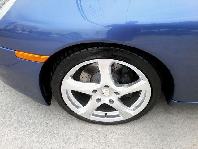 1999 Porsche 911 Carrera cabriolet with Hard-Top San Antonio, Texas 35