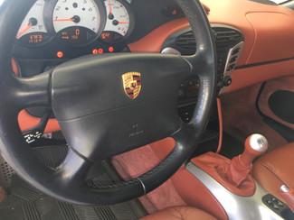 1999 Porsche Boxster Base in Albuquerque, New Mexico