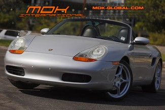 1999 Porsche Boxster - Manual - 81K Miles in Los Angeles