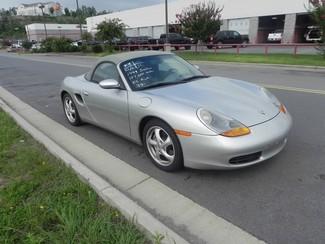 1999 Porsche Boxster Little Rock, Arkansas 2