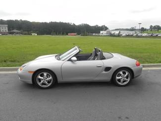 1999 Porsche Boxster Little Rock, Arkansas 27