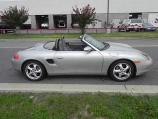 1999 Porsche Boxster Little Rock, Arkansas 29