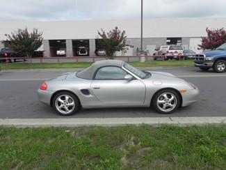 1999 Porsche Boxster Little Rock, Arkansas 3