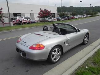 1999 Porsche Boxster Little Rock, Arkansas 30