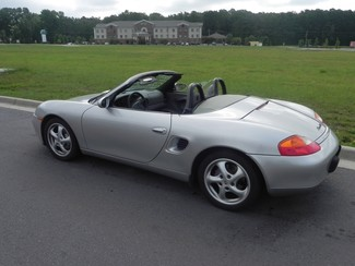1999 Porsche Boxster Little Rock, Arkansas 32
