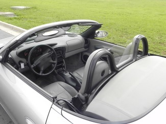 1999 Porsche Boxster Little Rock, Arkansas 34
