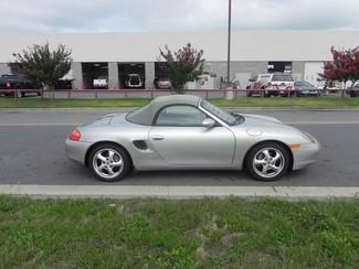 1999 Porsche Boxster Little Rock, Arkansas 4