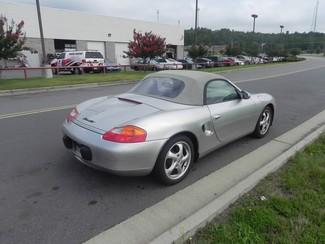 1999 Porsche Boxster Little Rock, Arkansas 5