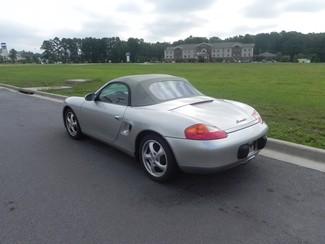 1999 Porsche Boxster Little Rock, Arkansas 7