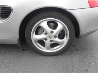 1999 Porsche Boxster Little Rock, Arkansas 9