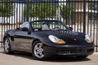 1999 Porsche Boxster* One Owner** in Plano TX