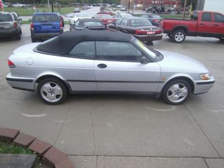 1999 Saab 9-3 SE  city NE  JS Auto Sales  in Fremont, NE