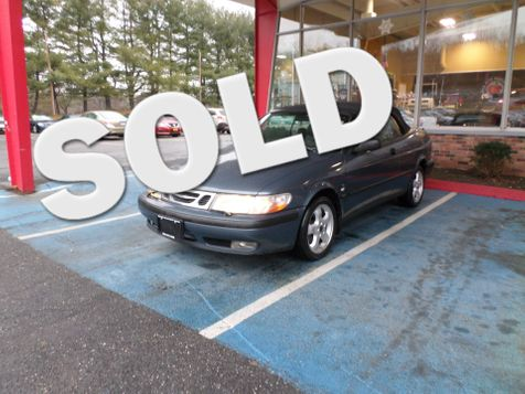 1999 Saab 9-3 SE in WATERBURY, CT