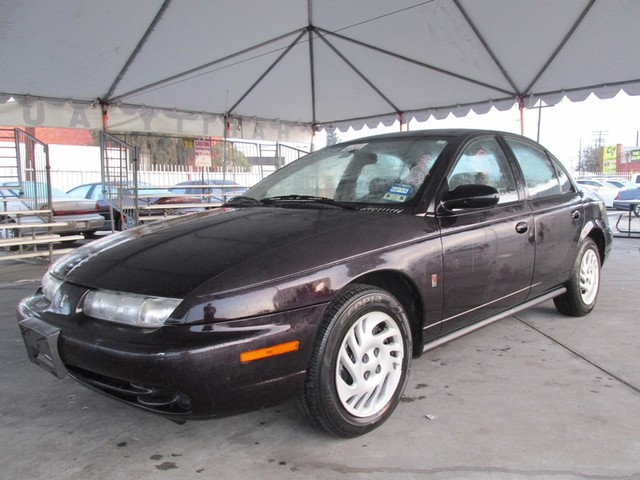 1999 Saturn SL Please call or e-mail to check availability All of our vehicles are available for