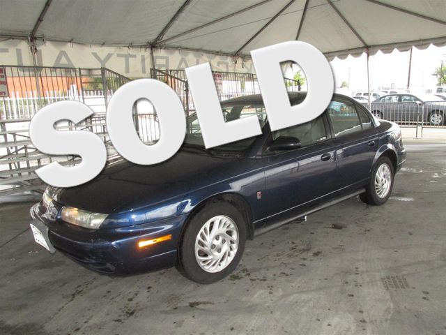 1999 Saturn SL Please call or e-mail to check availability All of our vehicles are available fo