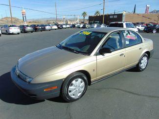 1999 Saturn SL in Kingman Arizona